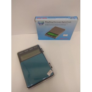 Портативные электронные весы MH-999