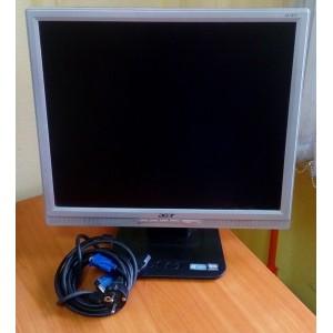 """Монитор Acer AL1917 19"""" квадратный"""