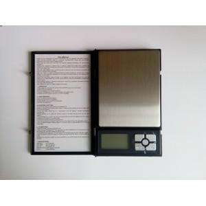 Карманные мини-весы Notebook DIGITAL SCALE От 0,1 до 2000 гр
