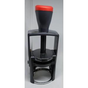 Автоматическая металлическая оснастка Colop R2045 диаметр 45mm