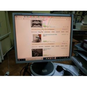 "Монитор 17"" SAMSUNG SyncMaster 740t"