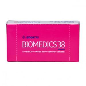 Контактные линзы Biomedics 38, Cooper Vision, 6pk