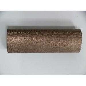 Футляр для очков золотистый SCA055-R на магните