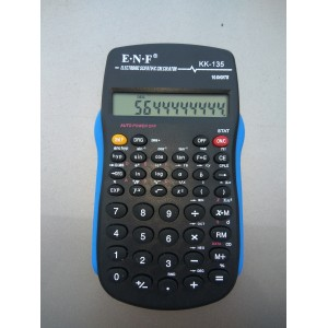 Калькулятор инженерный KK-135 (10-тиразрядный)