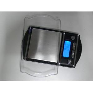 Электронные весы до 200 г. с точностью до 0,01 гр, карманные весы с чашечкой-крышка ML-A03