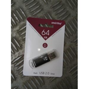 Флешка 64 гб USB 2.0 DRIVE USB