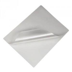 Пленка для ламинирования (для ламинатора), 80 мкм, 100 листов, А4, глянцевая