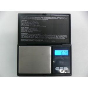 Электронные весы до 100 г. с точностью до 0,01 гр, карманные весы