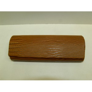 Футляр для очков коричневый SCA1004-M на магните