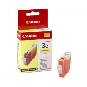 Картридж Canon BCI-3e Yellow для BJC-3000, S400, BJC-6000, BJC-6100, BJC-6200