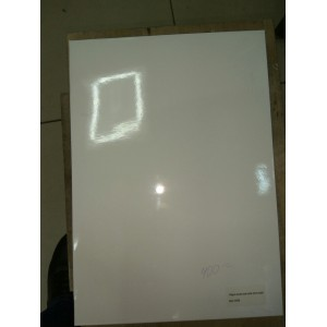 Матовая двусторонняя фотобумага А4 для печати фотографий и презентаций, плотность бумаги 140 гр, 50 листов, 210X297mm