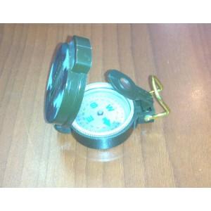 Военный тактический магнитный компас (m0)
