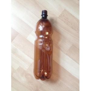 Бутылочка 1500 мл высота 323 мм х диаметр 90 мм для напитков