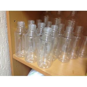 Бутылочка 250 мл высота 144 мм х диаметр 56 мм для напитков