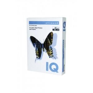 Бумага офисная IQ allround, 500 листов (A4, 80г/кв.м)