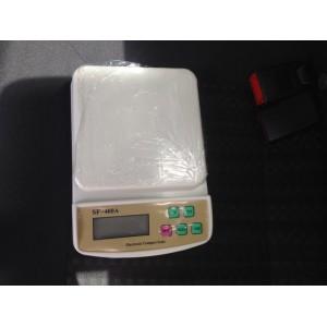 Весы кухонные ELECTRONIC skale SF-400A до 7 кг