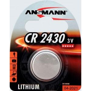 Батарейка Ansmann CR-2430/CR2430N 3v