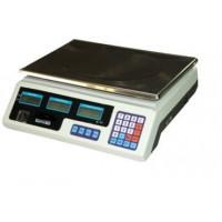 Весы торговые электронные 230х340 до 40 кг