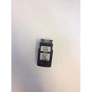 Заправка картриджа Canon PG-510 Black (Canon 510)